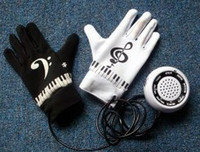 Wholesale Electronic Piano Gloves Music Hand Glove Exercise Cover Case Stool Keyboard Instrument