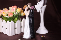 Wholesale quot Precious Moments quot Wedding Cake Topper wedding gift
