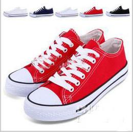 Wholesale Renben marque unisexe toile Chaussure basse Haut Haute Top Sport Shoes Sneakers FFGG