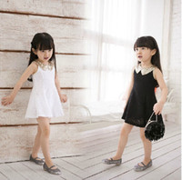 2013 Girls Dress New Sequined Collar Fashion Yarn Lace Princ...