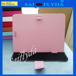 Wholesales Tablet PU Leather Case for 7 inch Tablet PC Leather Case Free Shipping