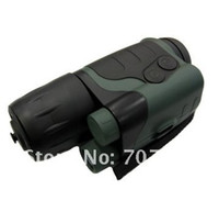 night vision goggles - 3x42 Night Vision Monocular Goggles Scope