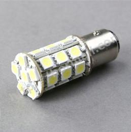 10* 27SMD 5050 LED 1156 BA15S P21W T25 Car Reverse Turn Signal Rear Tail Brake Light Bulb