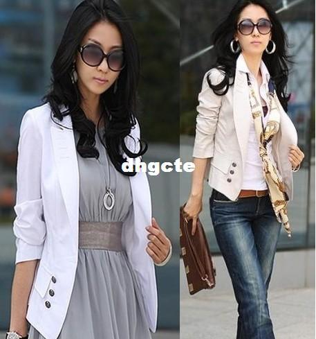 Hot!! Small Suit Women's Jackets Business Suits Short Coats H216 ...