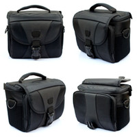 Wholesale Luxury Camera Shoulder Bag SLR DSLR Bags MM X MM X MM
