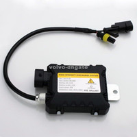 Wholesale HID W Xenon Replacement Electronic Digital Conversion Ballast Kit for H7 DKHA384