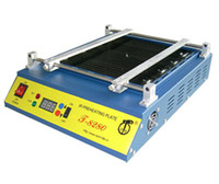Wholesale 220V or V Puhui T8280 PCB Preheater T IR Preheating Plate T IR Preheating Oven S727