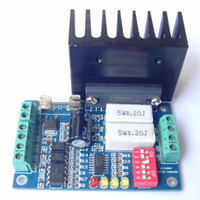 Wholesale Tb6560 stepper motor drive driver board drive module single shaft controller belt radiator fan