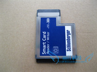 Wholesale Notebook scm scr3340 expresscard t atm chip card reader