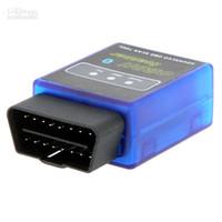 Mini Bluetooth ELM327 V1.5 327 OBDII OBD-II OBD2 protocoles voiture Auto Diagnostic Scanner outil K488
