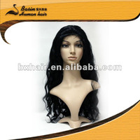 hot sale 100% Remy Brazilian Hair Full Lace Wig