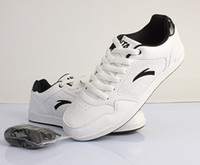 Men anta sports - 2012 ANTA men s skateboarding shoes fashion shoes sport shoes male casual shoes