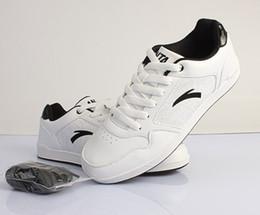 Wholesale 2012 ANTA men s skateboarding shoes fashion shoes sport shoes male casual shoes