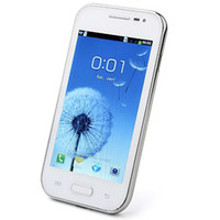 Wholesale Mini mini s3 i9300 Smart cell Phone Android OS SC6820 GHz Inch screen dual camara