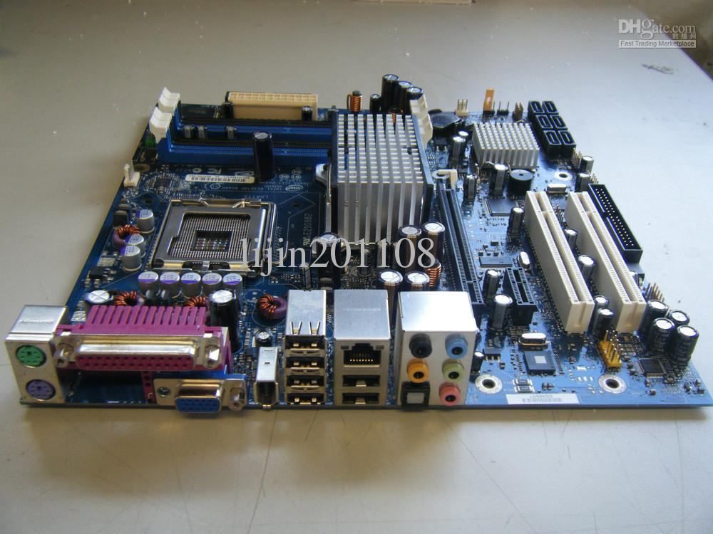 Intel Desktop Board Dp965lt Drivers Download