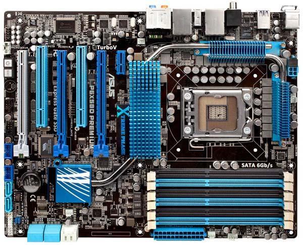 LGA 1366: Motherboards | eBay