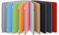 Wholesale Smart Cover Magnetic Case for Ipad ipad2 New ipad ipad3 Tablet PC Stand Sleep Wake UP