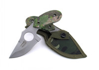 Wholesale JACK PYKE of england pocker hunting knife stainless camping fixed blade knife knives