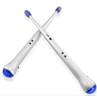 Wholesale Hot Sale Rock Beat Rhythm Stick Electronic Drum Sticks Air drumstick for kid Gift Plastic Drumstick