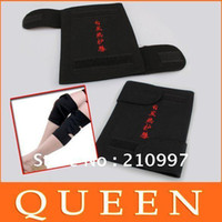 Wholesale Knee Brace Support Spontaneous Heating Protection Magnetic Therapy Belt Retail