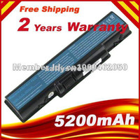 acer battery replacement - Replacement laptop battery for ACER laptop Aspire AS07A31