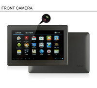 Wholesale inch tablet pc android Capacitive Screen M ROM GB Camera WIFI A13 Processor