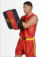 Wholesale Boxing Taekwondo target Martial Arts MMA Focus Mitts Punch Pad