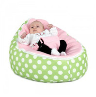 fabric bean bag factory - baby bean bag baby seats baby chair grrencirclepink baby bean bag factory directly
