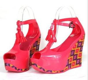 Jelly Shoes For Women, Melissa Shoes, Jelly Sandals