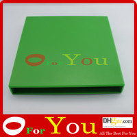 Wholesale Green Colour Enclosure of Slim case with USB External for SATA CD DVD RW Blu ray Drive Oforyou