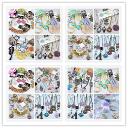Wholesale EMS Freeshipping Wolesale Women Jewelry Sets Necklaces Bracelets Earrings Rings Mix Jewelry