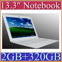 Wholesale EMS inch Laptop PC GHz GB GB Win7 WiFi Camera Laptops Computer quot Notebook BB13