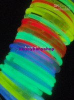 Wholesale glowstick MM MM Halloween very gift Arbitrary