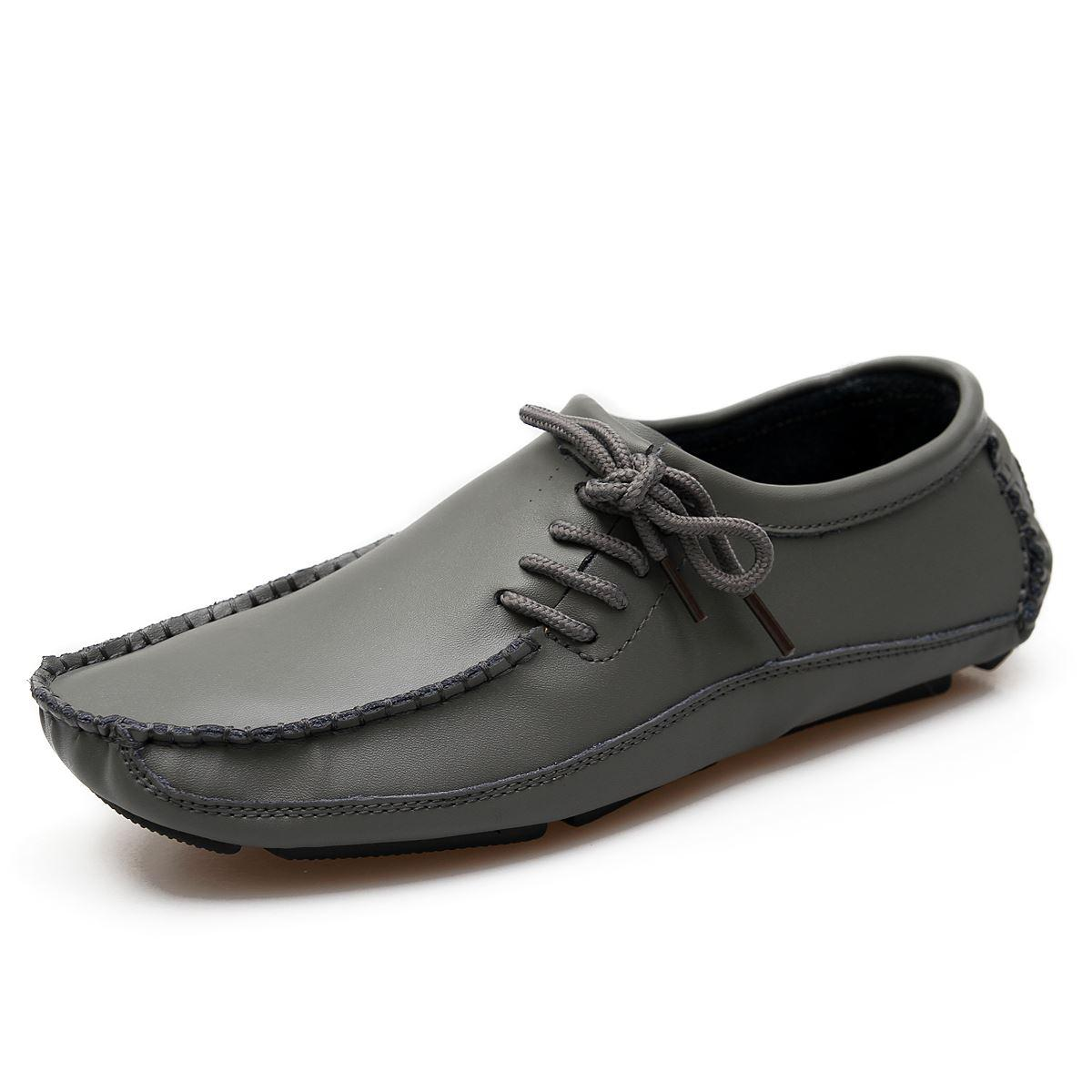 shoes men's shoes British shoes driving shoes fashion boat shoes mal