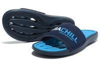 Wholesale Performance Slippers Climachill supercloud slider men s sandals beach shoes