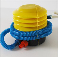 as pictures balloon pump - Multi purpose balloon pump foot pump type filling