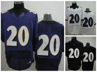 Wholesale Elite Purple Home Team American Football Jerseys New Season Authentic Rugby Dhdate Jersey