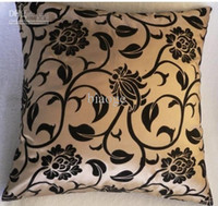 Wholesale mix order Pillow Case Cushion Cover cm settee Elegant Upscale