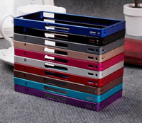 For Sony Ericsson   Aluminum Alloy Metal Frame Bumper Case Cover for Sony Xperia Z L36H C6603 L36i
