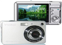 Wholesale Digital Camera DC inch HD LCD Screen Mega pixel X Digital Zoom One day dispatch