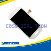 Wholesale Original LCD Display Touch Digitizer Screen Full Complete LCD For Samsung Galaxy S3 mini i9300 mini