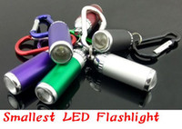 Wholesale Led Products strong mere light flashlight headlight key light flashing stationery bicycle light