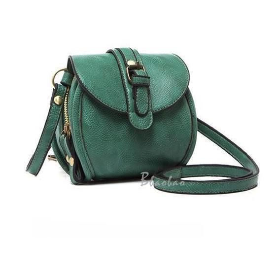 Womens Small Shoulder Bag 109