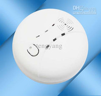 Wholesale Home Safety Carbon monoxide detector Alarm work with V battery