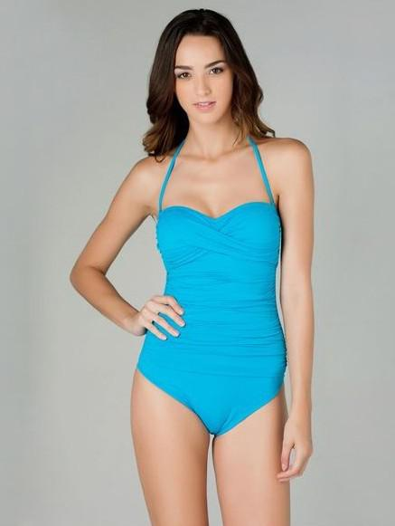 2013 One Piece Bathing Suits 2013 Sexy Black One Piece