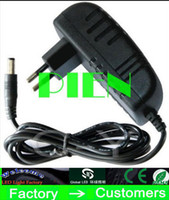 ac dc converter adapter - AC V To DC V A Power Supply Converter Adapter for Led Lights Strips US plug EU AU plug