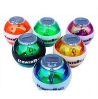 Cheap Photo Color  power ball Best Plastic Ball wrist ball