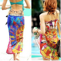 Wholesale Lady Sarongs New Arrivals Summer J1