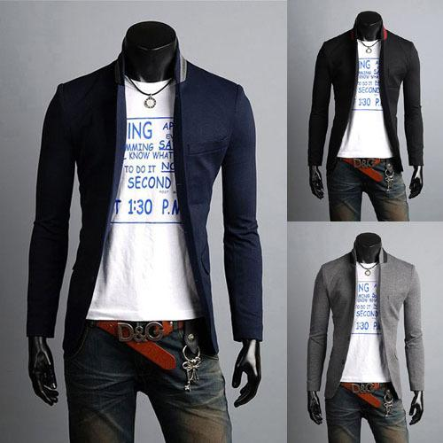 Cheap Blazers For Men - Trendy Clothes