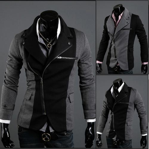 cheap suits business gentleman luxury black blazers for men ms019